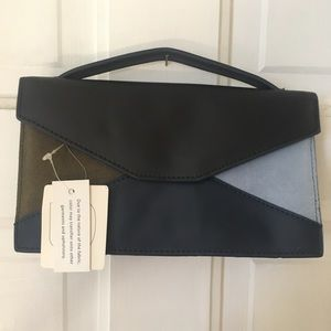 Urban outfitter NWT clutch